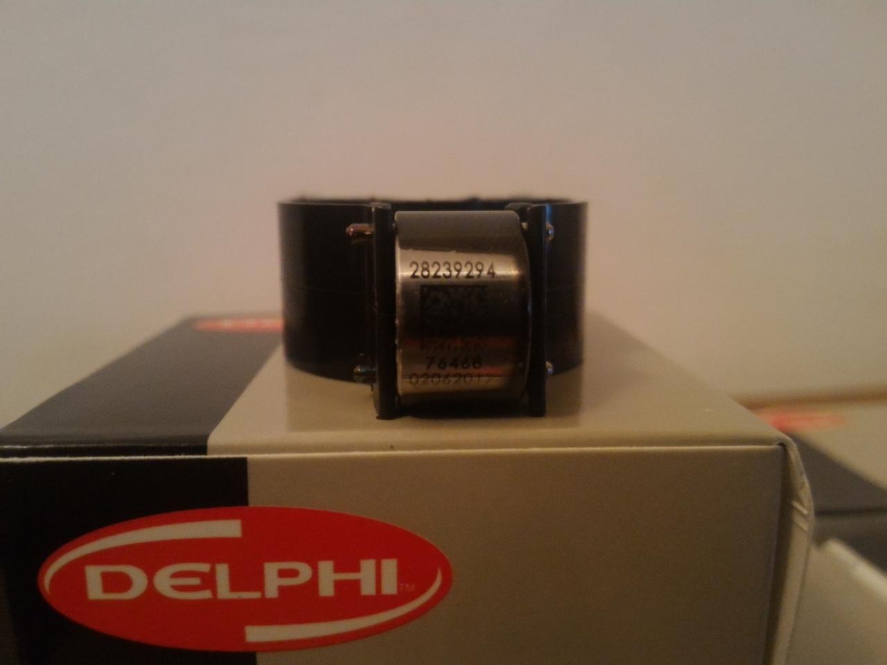 Supape retur injector Delphi cod 28239294 originale -Transport inclus