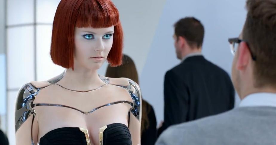 Super Bowl 2013: reclama la noua Kia Forte cu roboti sexy