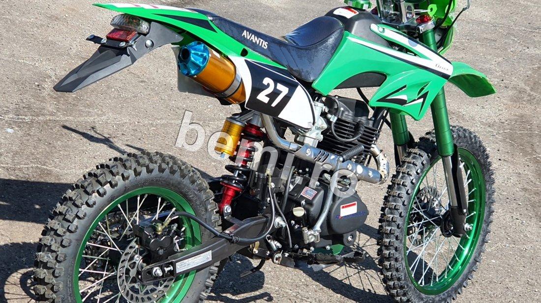 Super Moto Cross Bemi 200 Orion Avantis 5 Speed CN-Moto PRET REAL !