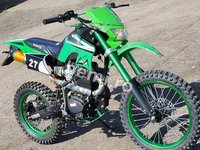 Super Moto Cross Bemi 200 Orion Avantis 5 Speed CN-Moto PRET REAL !