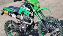 Super Moto Cross Bemi 200 Orion Avantis 5 Speed CN...
