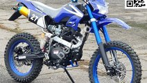Super MOTO Cross Noi 0Km BEMI Orion 200cc Off Road...