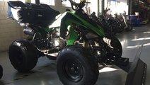 SUPER OFERTA> ATV 250cc NITRO SPEEDY, NOU cu Garan...