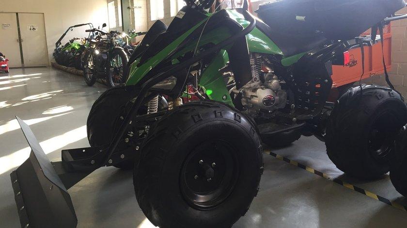 SUPER OFERTA> ATV 250cc NITRO SPEEDY, NOU cu Garantie