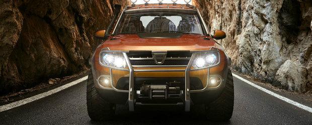 SUPER OFERTA pentru lumini de zi universale, pentru orice masina!