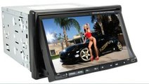 SUPER PRET!!! DVD 2 DIN CU GPS TV TUNER, TUCHSCREE...