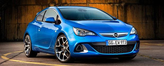 Superchips ofera un plus de putere posesorilor noului Opel Astra OPC