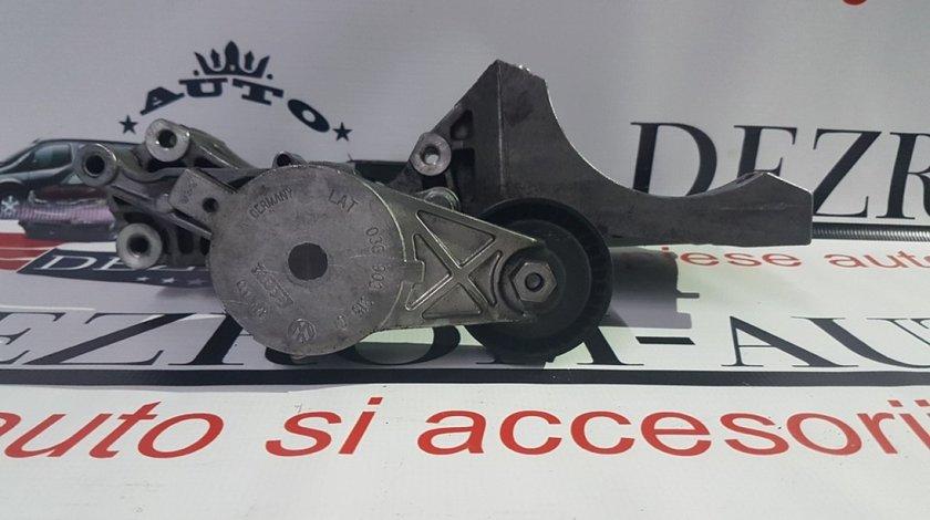 Suport accesorii 038903143af seat leon 1p 2.0 tdi bmm 140 cai