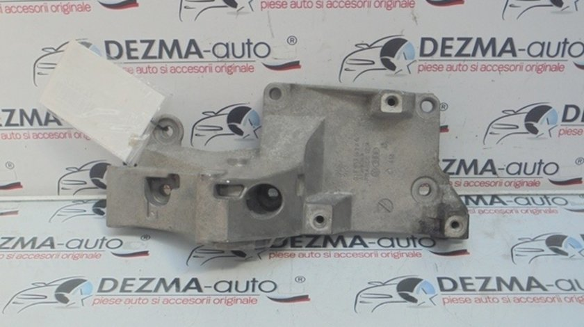 Suport accesorii, 038903143AG, Skoda Roomster 1.4tdi, BMS