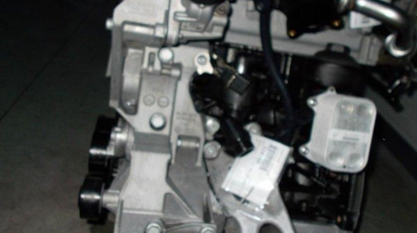 Suport accesorii Audi A4 Allroad (8KH, B8), 03l903143r