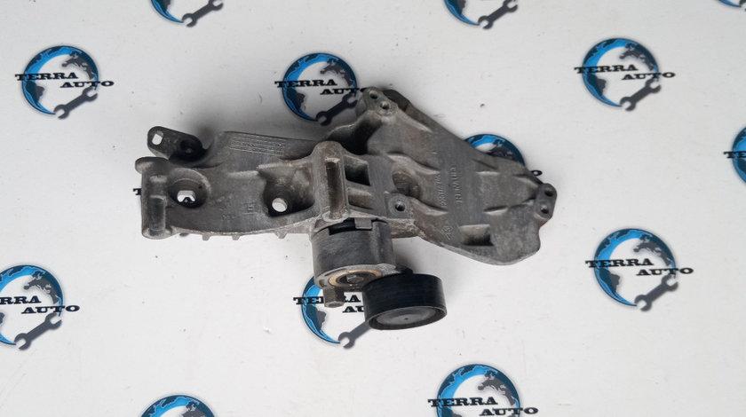 Suport accesorii Renault Scenic 3 1.6 16V cod motor K4M-R8