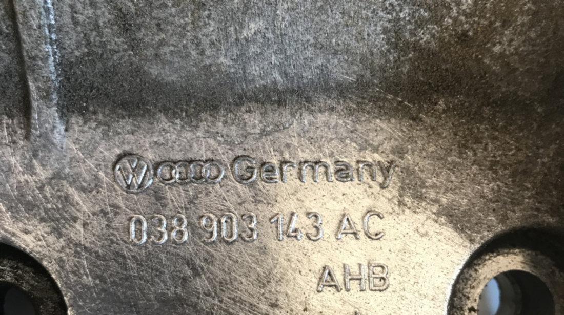 Suport accesorii volkswagen polo 9n, skoda fabia 1 combi 1998 - 2008 cod: 038903143ac