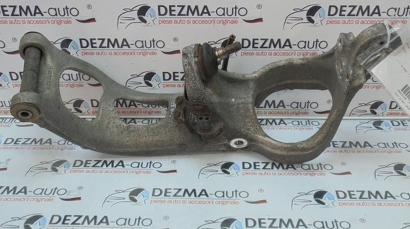 Suport amortizor stanga fata, 9661544680, Peugeot 407 SW (6E) 2.2hdi (id:252624)