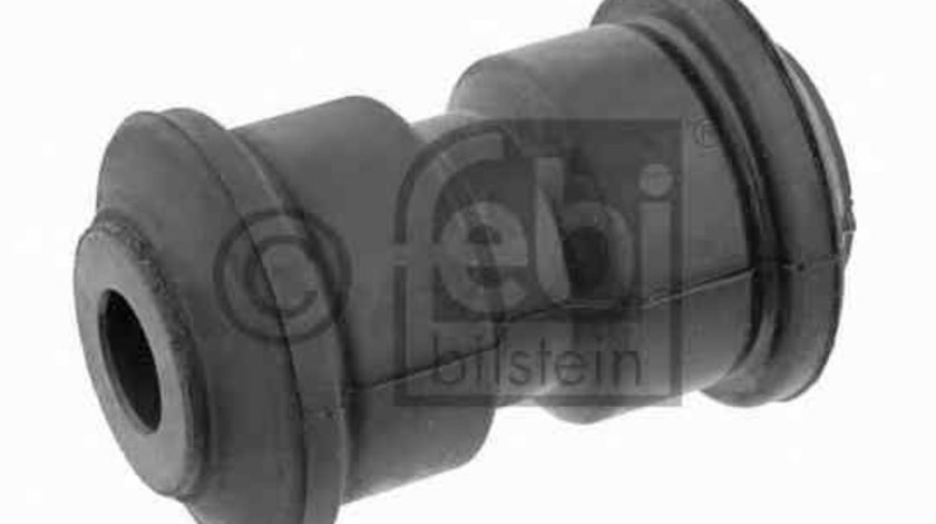 suport,arc eliptic MERCEDES-BENZ ATEGO FEBI BILSTEIN 23483