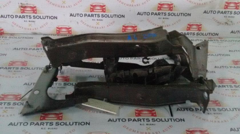 Suport aripa AUDI A4 2008-2011 (B8)