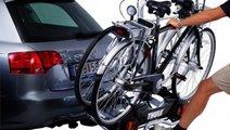 Suport auto pentru 2 biciclete, cu prindere pe car...
