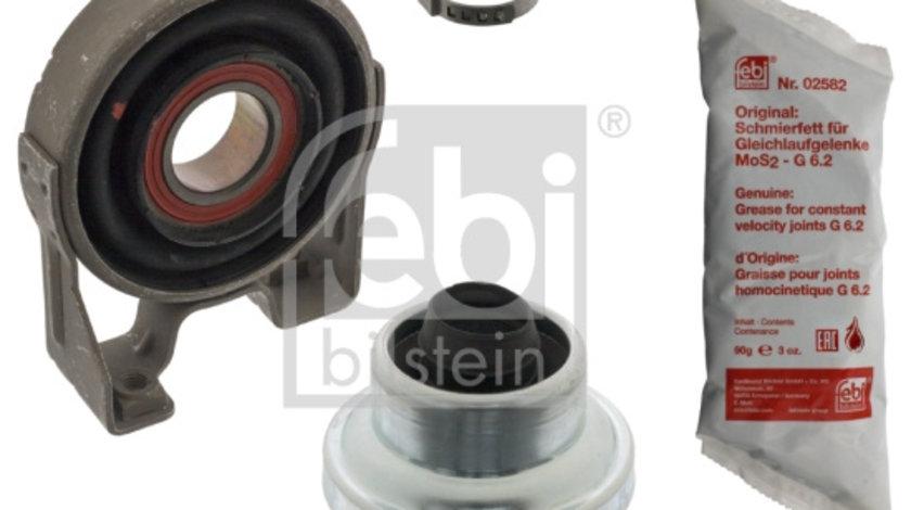 Suport ax cardanic (30mm, set reparatie) PORSCHE CAYENNE; VW TOUAREG 2.5D-6.0 dupa 2002