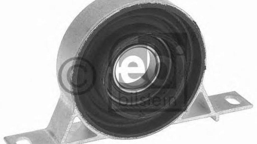 Suport, ax cardanic BMW Seria 3 Cabriolet (E46) (2000 - 2007) FEBI BILSTEIN 14919 piesa NOUA