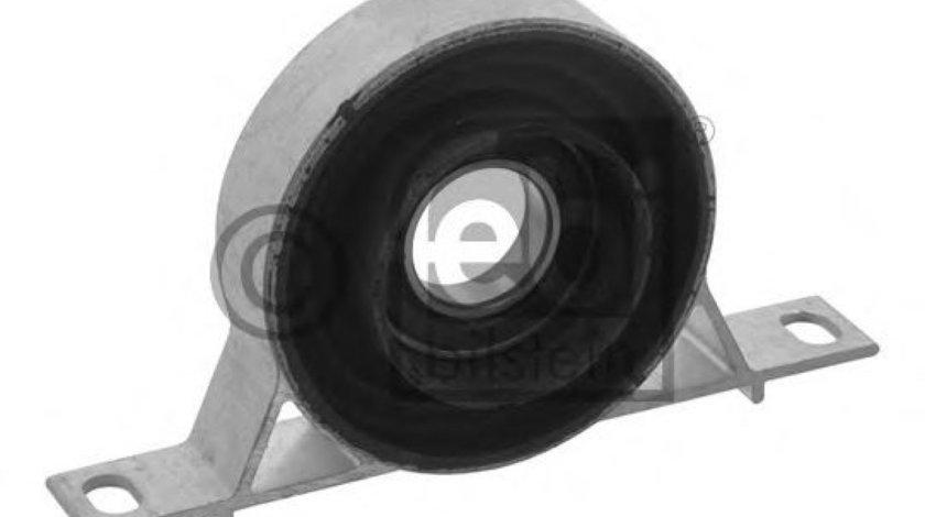 Suport, ax cardanic BMW Seria 3 Cupe (E46) (1999 - 2006) FEBI BILSTEIN 32815 piesa NOUA