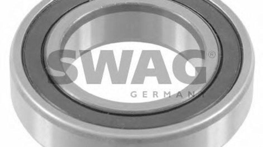 Suport, ax cardanic RENAULT MEGANE III Cupe (DZ0/1) (2008 - 2016) SWAG 60 92 1985 produs NOU