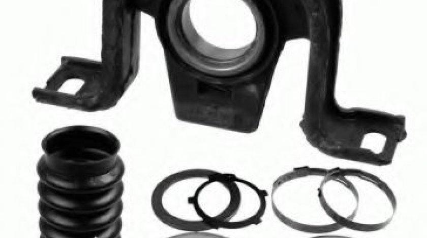 Suport, ax cardanic VW LT II caroserie (2DA, 2DD, 2DH) (1996 - 2006) LEMFÖRDER 25240 01 produs NOU