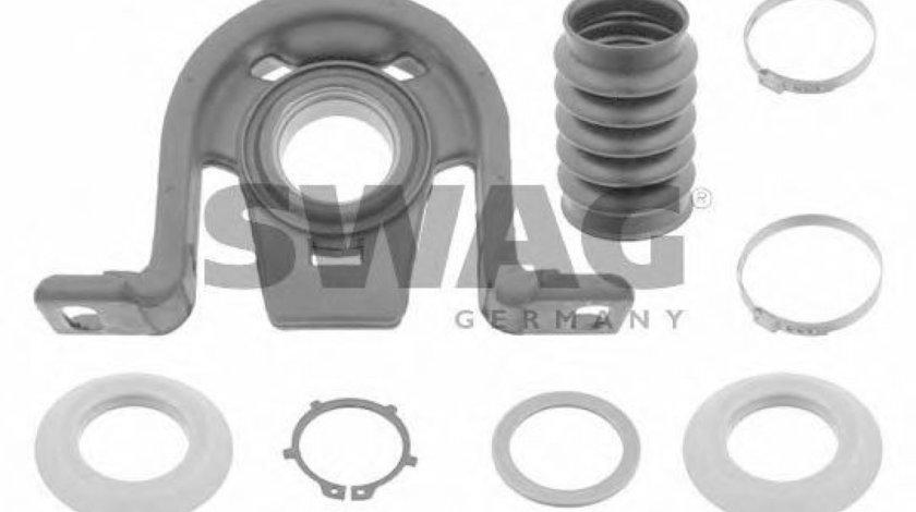 Suport, ax cardanic VW LT II platou / sasiu (2DC, 2DF, 2DG, 2DL, 2DM) (1996 - 2006) SWAG 10 92 4493 produs NOU