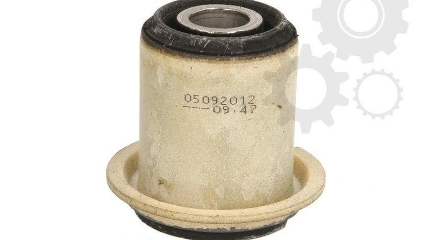 suport ax RENAULT MEGANE III hatchback BZ0 Producator HUTCHINSON 531647