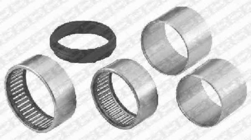 Suport, ax RENAULT RAPID caroserie (F40_, G40_) SNR KS555.01