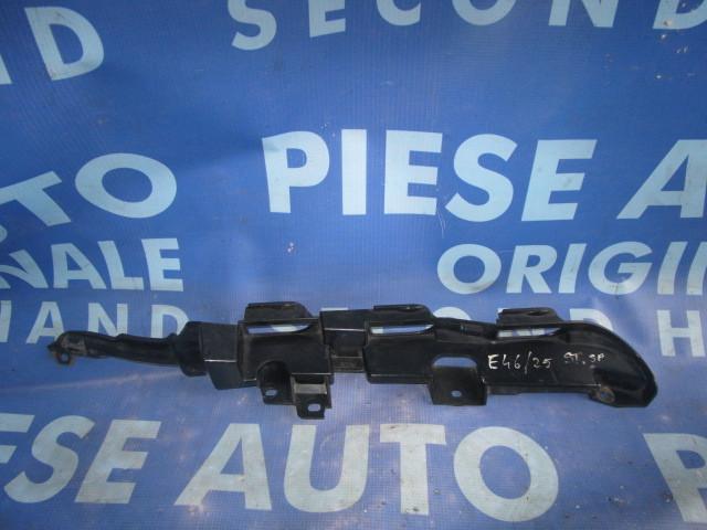 Suport bara BMW E46 (spate)