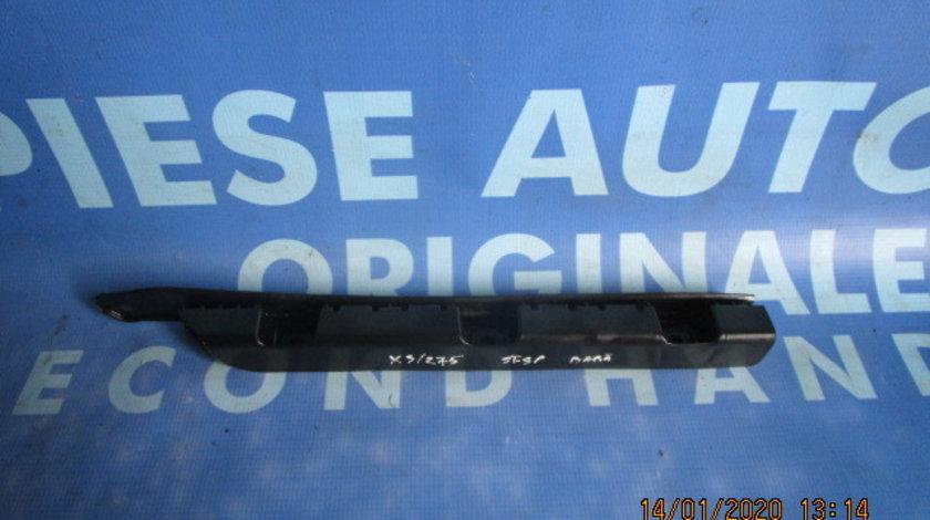 Suport bara BMW E83 X3 2009;  3400953 // 3448678 (spate)