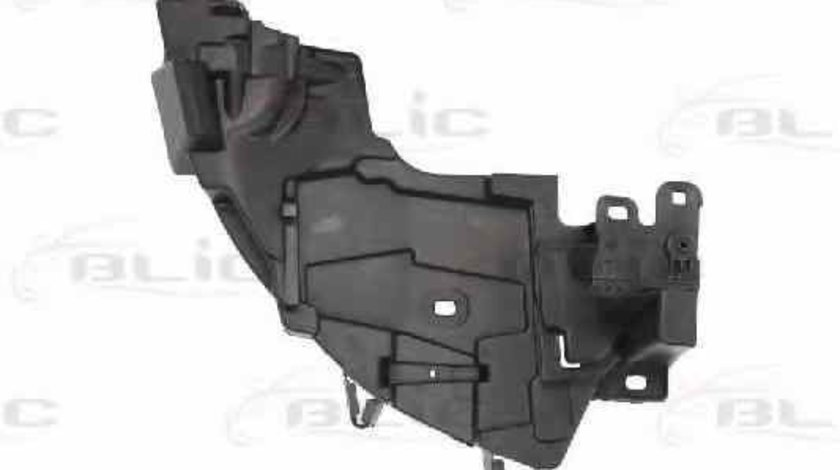 Suport bara protectie RENAULT FLUENCE L30 Producator BLIC 5504-00-6050932P