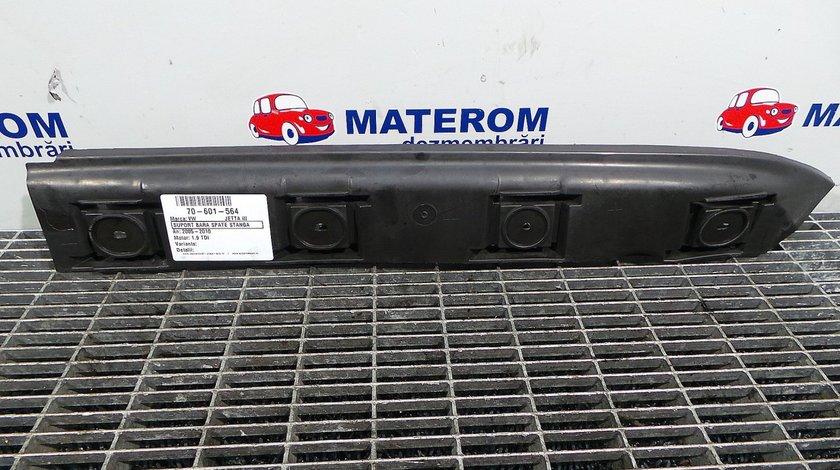 SUPORT BARA SPATE STANGA VW JETTA III JETTA III 1.9 TDI - (2005 2010)
