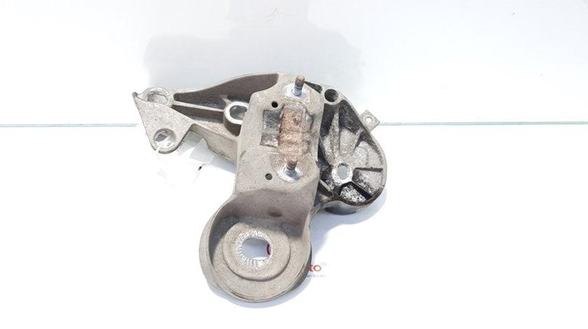 Suport bara stabilizatoare dreapta, Audi A6 Allroad (4FH, C6) [Fabr 2006-2010] 2.7 tdi, 4F0199352M (id:412808)