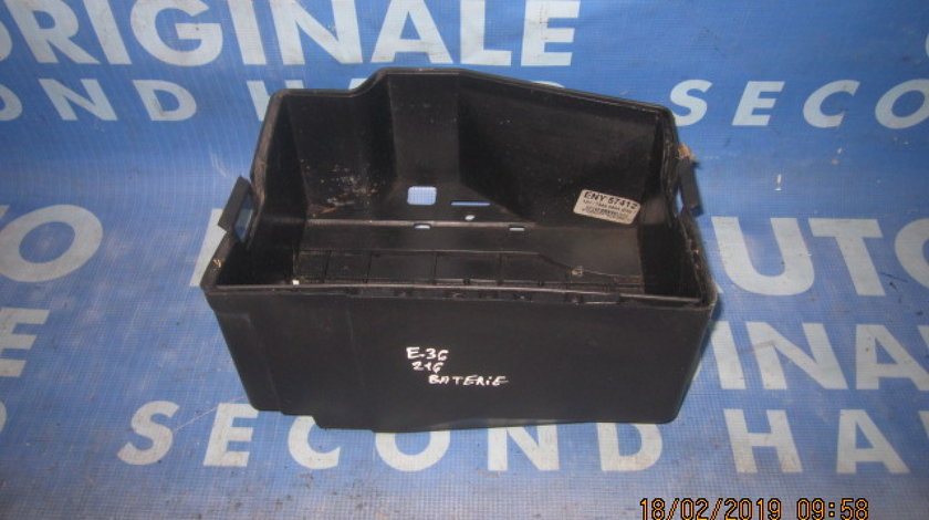 Suport baterie BMW E36ti; 61218361677 (capac)