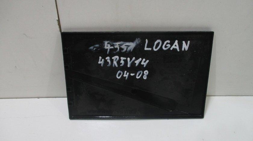 Suport baterie Dacia Logan 1 an 2004-2008 cod 8200303459