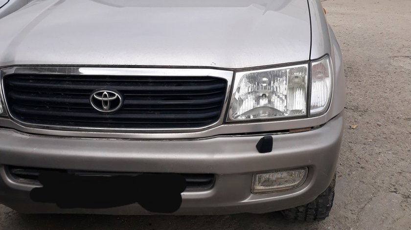 SUPORT BATERIE TOYOTA LAND CRUISER J100 1998-2007