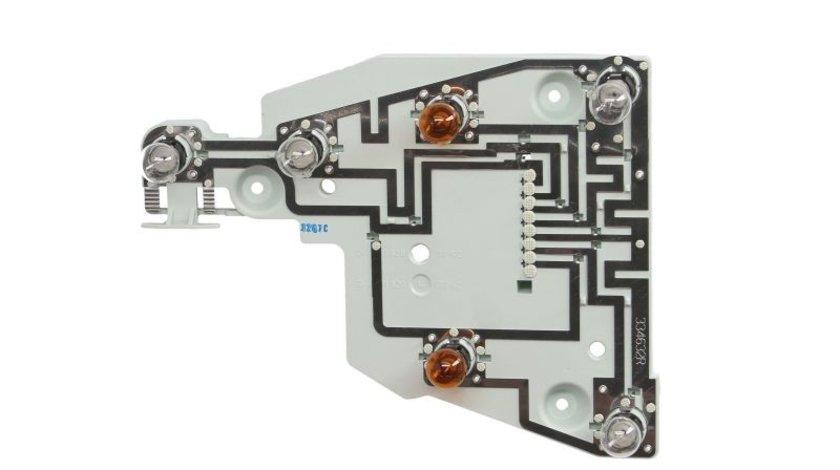 Suport becuri lampa spate MERCEDES-BENZ E-CLASS (W211) ULO ULO1032006