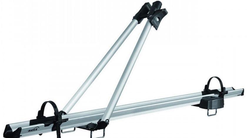 Suport biciclete cu prindere pe bare transversale Hakr Speed Alu Profi 0902