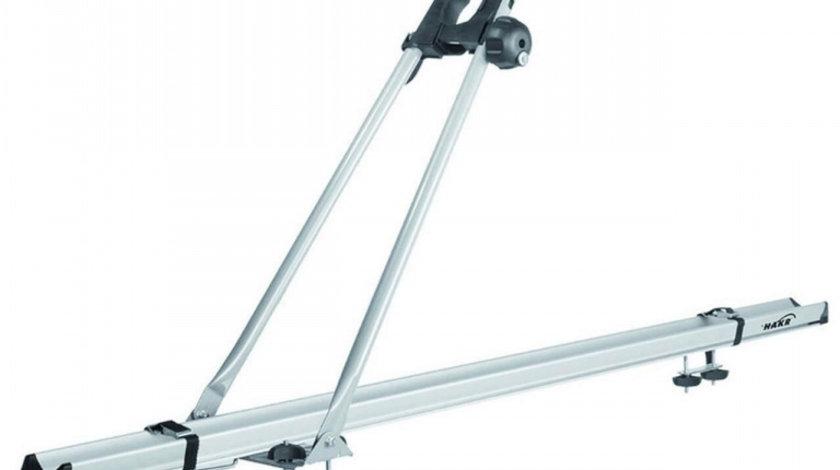 Suport biciclete cu prindere pe bare transversale Cyklo Pro Alu 0901