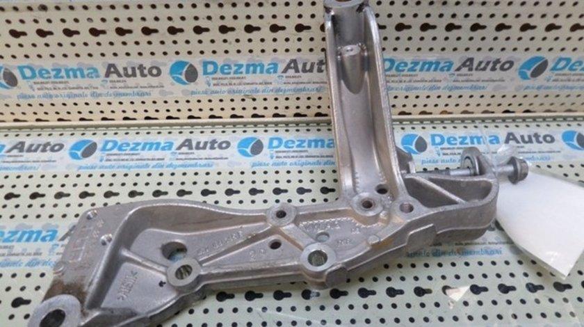 Suport brat trapez aluminiu 1K0199295E, Vw Golf 6 (5K1) 2008-In prezent