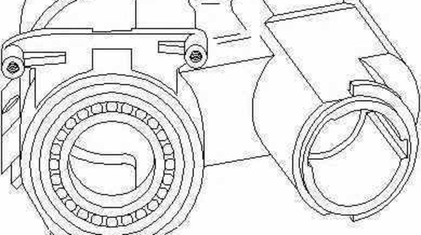 Suport butuc pornire fara partea electrica VW GOLF III 1H1 TOPRAN 103 559