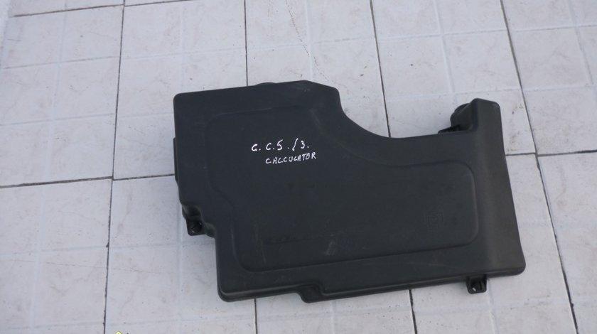 Suport calculator motor Citroen C5