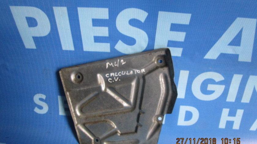 Suport calculator motor Mercedes M420 W164;  A1642710088 (cv)