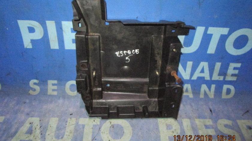 Suport calculator motor Renault Espace 2003;  8200003053
