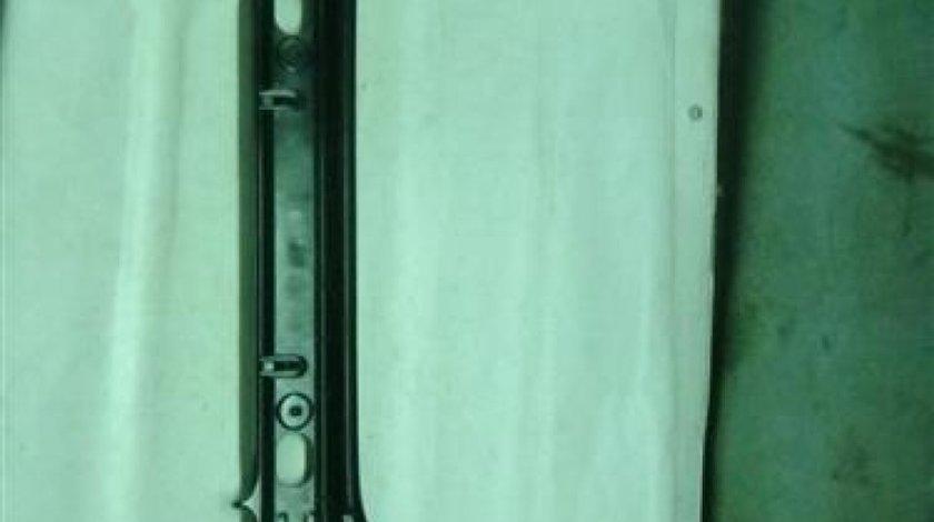 Suport central bara spate Bmw Seria 5 E60 cod 51127056343
