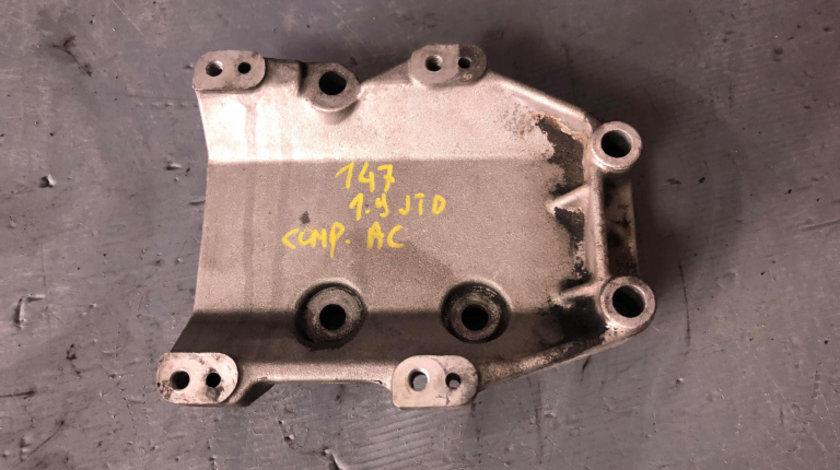 Suport compresor ac 1.9 jtd alfa romeo 147 60630739
