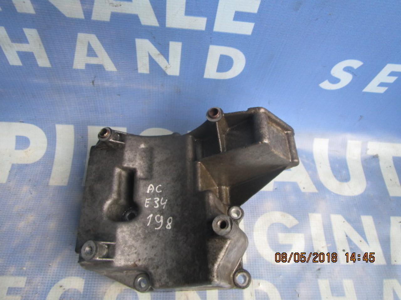 Suport compresor AC BMW E34;  17306129