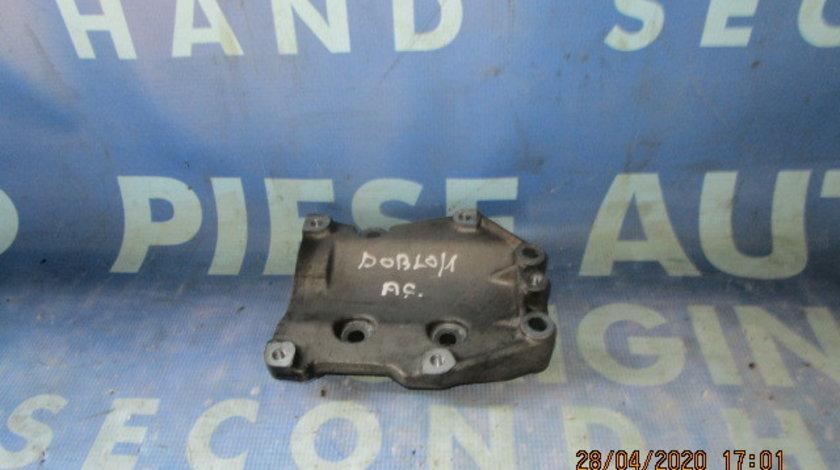 Suport compresor AC Fiat Doblo 1.9d; 4652600