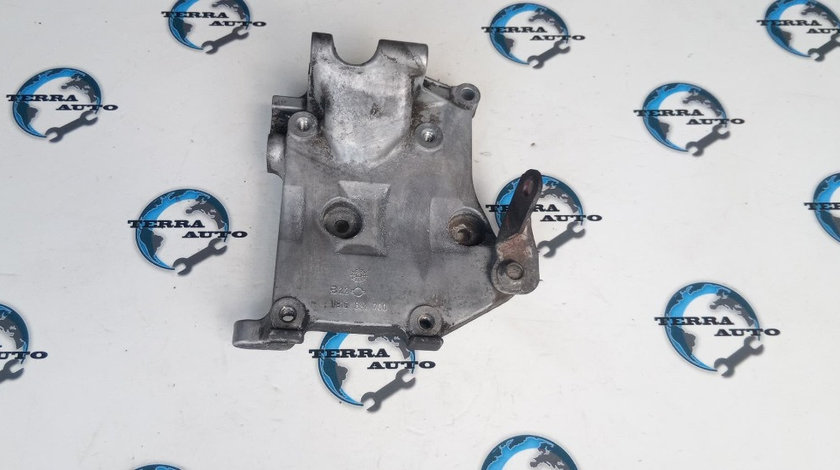 Suport compresor AC Nissan Sentra V 1.8 benzina 85 KW 116 CP cod motor QG18DE