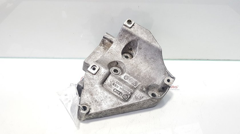 Suport compresor, Audi A4 Avant (8D5, B5), 1.8 t, AWT, 06B260885D (id:377551)